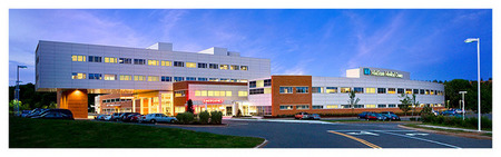 MidState Medical Center.