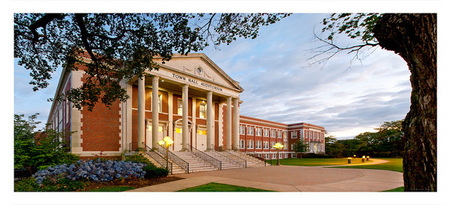 West Hartford Town Hall