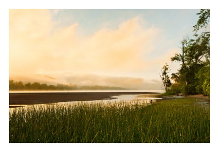"#6 ""Morning Beckons"" 
