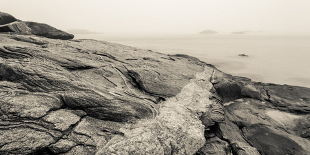 "#30 ""Ocean Slumber - Study 1""